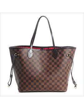 V Style Bags Women Handbag Tote Mm Shoulder Bag Organizer Made Of Canvas Size 12.6 X 11.4 X 6.7 Inches by Amazon