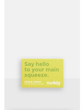 Nuddy Lemon And Lime Soap by Missguided