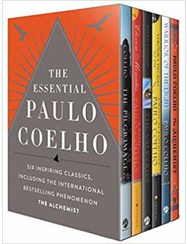 The Essential Paulo Coelho by Paulo Coelho