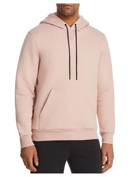 Colorfield Cure Hooded Sweatshirt by Theory