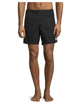 Men's Swim Trunks With Logo by Moncler