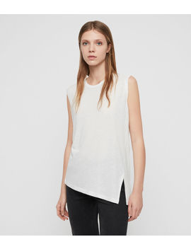 Saanya Tank Top by Allsaints