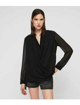 Nova Shirt by Allsaints