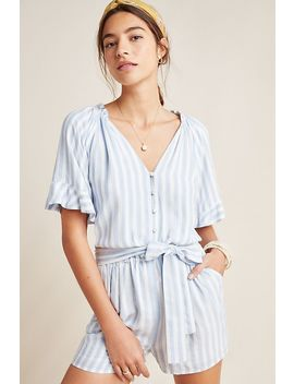 Paige Harmony Romper by Paige