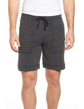 Revival Relaxed Knit Shorts by Alo