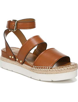 Calvin Wedge Sandal by Franco Sarto