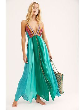 Soleil Maxi Dress by Free People
