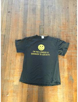 Smiley Face 2000s Tee Hot Topic by Etsy