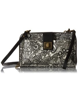 Sakroots Large Smartphone Crossbody by Sakroots