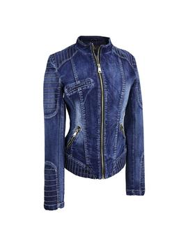 Denim Jacket by Wilsons Leather