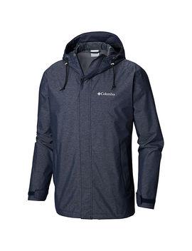Men's Norwalk Mountain™ Jacket—Big by Columbia Sportswear