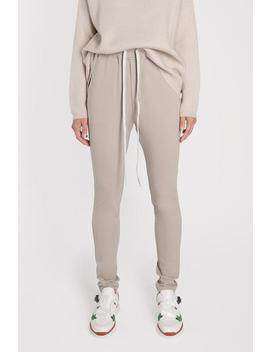 Cotton Stretch Leggings by Genuine People