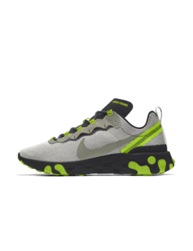 Nike React Element 55 Premium By You by Nike
