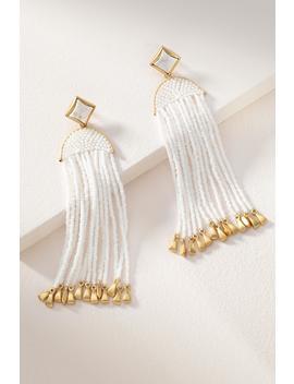Ashley Tassel Earrings by Stella&Dot