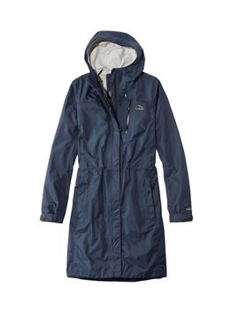Women's Trail Model Rain Coat by L.L.Bean