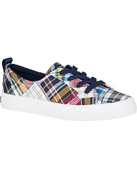 Women's Crest Vibe Prep Sneaker by Sperry