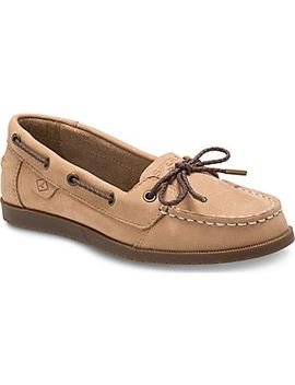 Big Kid's Authentic Original 1 Eye Boat Shoe by Sperry