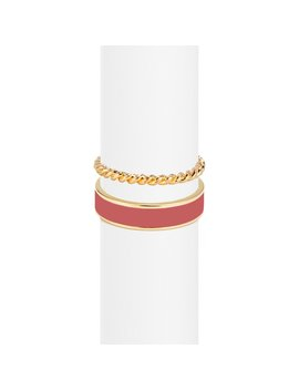 Olivia Ring Set by Brook And York