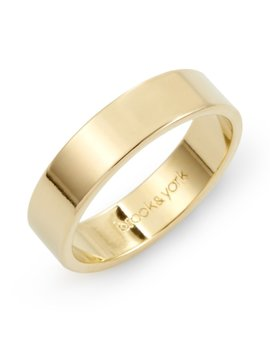 Aria Fine Ring by Brook And York