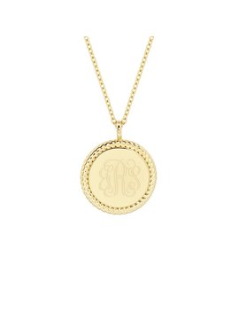 Charlie Pendant by Brook And York