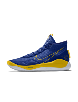Nike Zoom Kd12 By You by Nike
