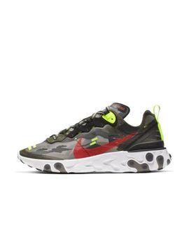 Nike React Element 87 Men's Shoe. Nike.Com by Nike
