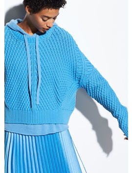 directional-rib-cotton-pullover by vince