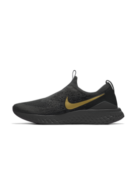 Nike Epic React 2 Flyknit By You by Nike