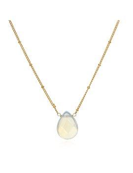 The Solluna One Love Necklace by Satya