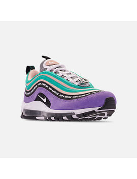 Men's Nike Air Max 97 Nd Casual Shoes by Nike