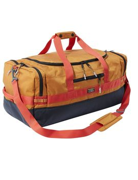 Mountain Classic Cordura Duffle, Medium by L.L.Bean