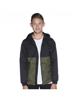 Boys Theory Jacket by Lucid