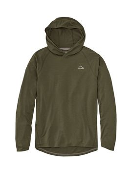 Men's Traverse Cooling Surf Hoodie by L.L.Bean