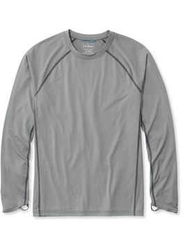 Swift River Cooling Rashguard by L.L.Bean