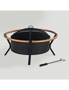 Yuma Fire Pit by World Market