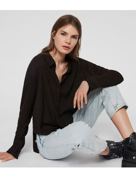Elina Shirt by Allsaints