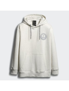 Adidas Originals By Aw Graphic Hoodie by Adidas