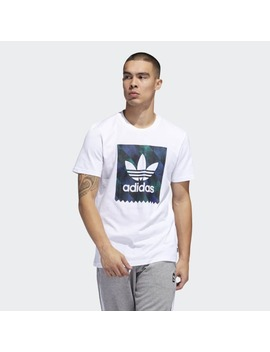 Towning Bb Logo Tee by Adidas