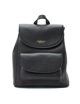 The Jac Black Backpack by Nakedvice