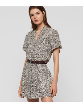 Fay Lep Dress by Allsaints