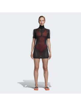 Fiorucci Firebird Dress by Adidas