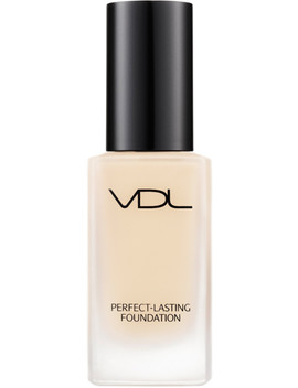 Online Only Perfect Lasting Foundation by Vdl