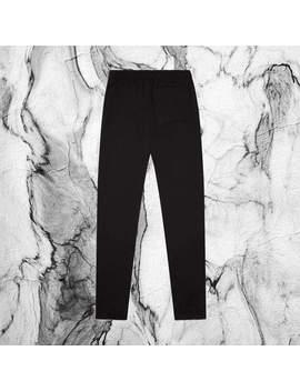 Black Steel Elite Sweatpants by Shadow Hill