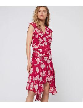Caris Lea Dress by Allsaints
