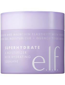Super Hydrate Moisturizer by E.L.F. Cosmetics
