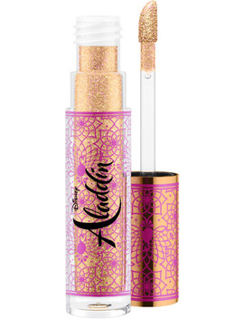 Lipglass / The Disney Aladdin Collection By Mac by Mac