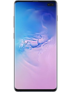 galaxy-s10+-with-128gb-memory-cell-phone-(unlocked)---prism-blue by samsung