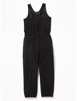 ultra-soft-breathe-on-built-in-flex-jumpsuit-for-girls by old-navy
