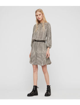 Laci Lep Dress by Allsaints
