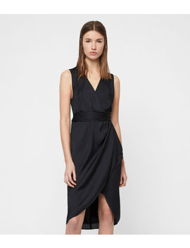 Sarai Dress by Allsaints